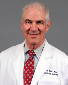 Southwest_Faculty_Russel_Mayo_MD