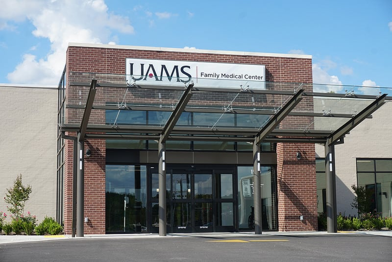 UAMS North Central Clinic
